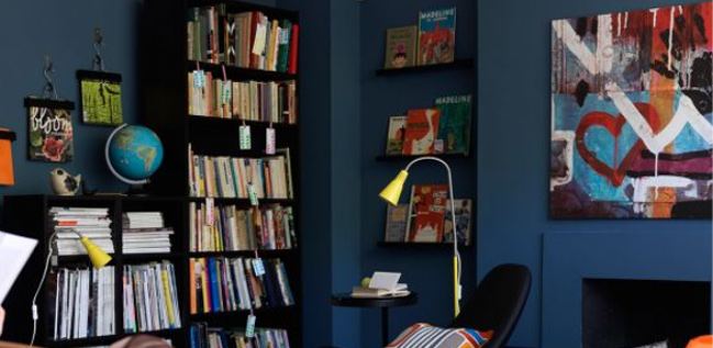 Boekenrek Ikea