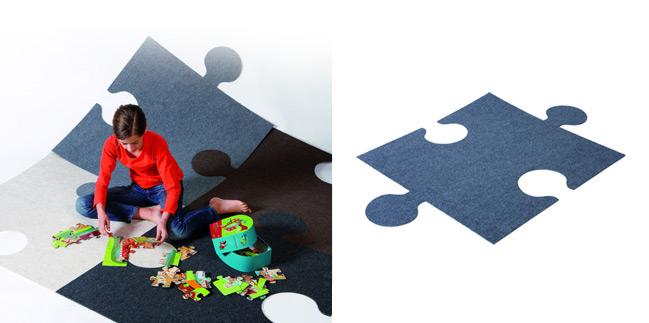 mat puzzel