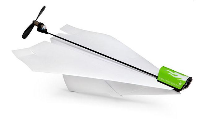 propeller plain