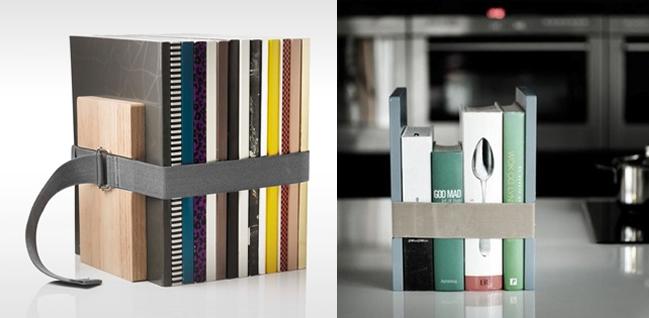menu bookbinder