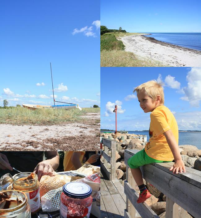 Denemarken Sealand
