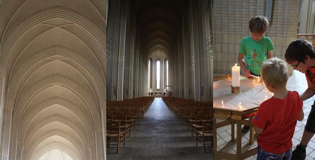 Grundvigs Church
