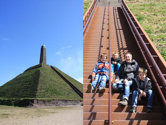 Pyramide van Austerlitz