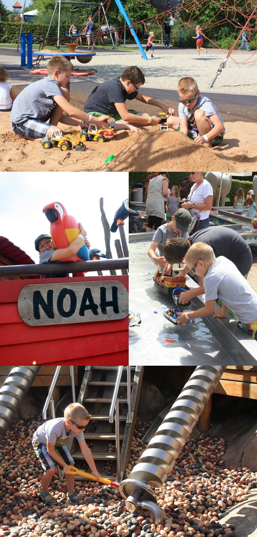 Playmobil Noah