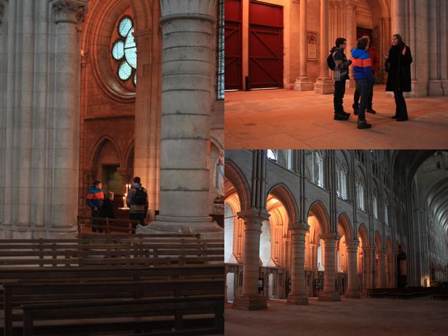 Laon kathedraal