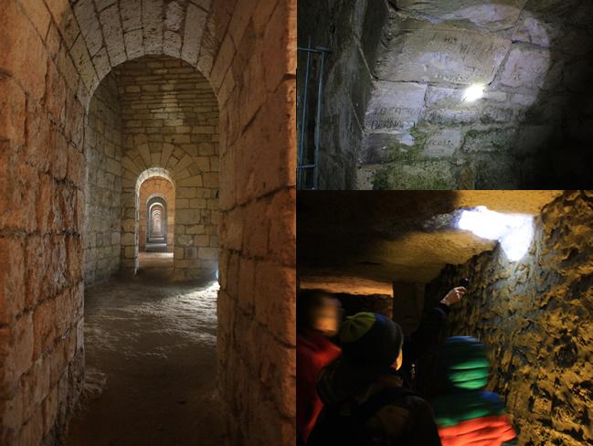 Laon citadel