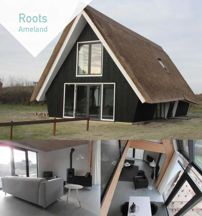 Roots Ameland