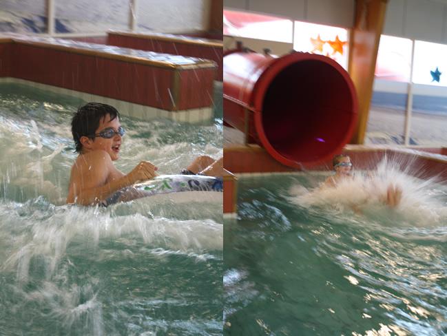 zwembad ooghduyne