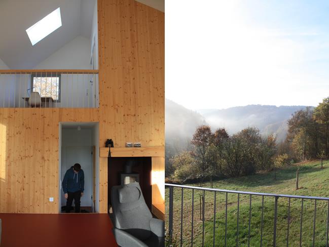 vulkaneifelhaus